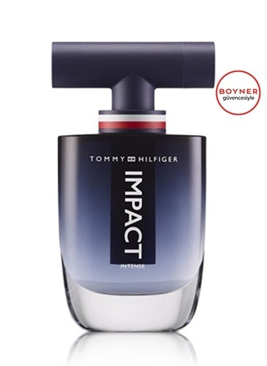 Tommy Hilfiger Tommy Hilfiger 100 ML Intense Erkek Parfüm Renksiz